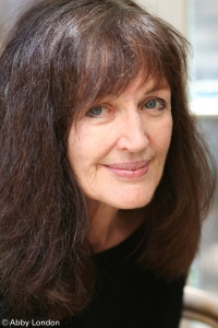 Joan London author image